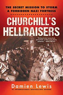 Chruchills Hellraisers